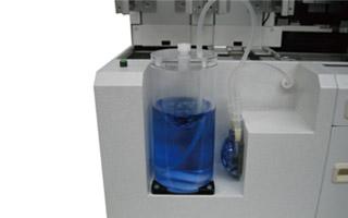 試薬自動供給器